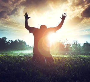 Dream Training - Why not submit to the Lord Jesus Christ every day?