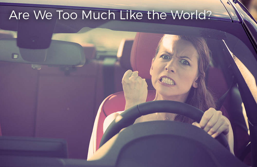 yellow-light-story-are-we-as-christians-too-much-like-the-world road rage