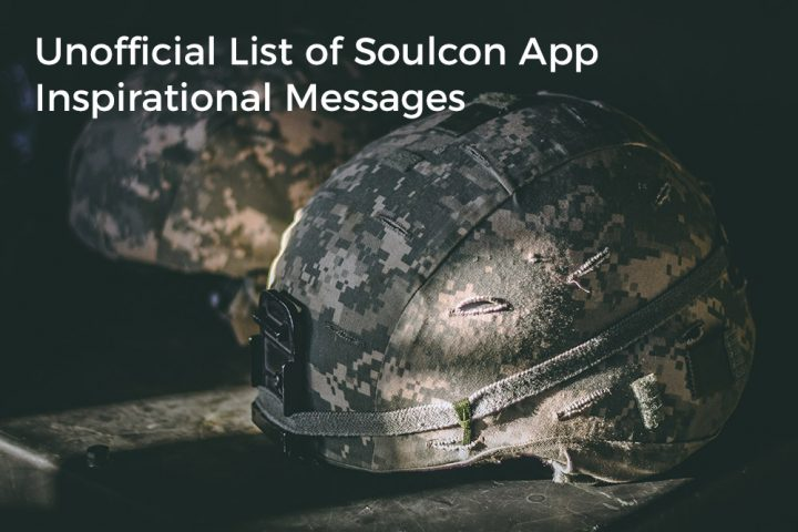 list-of-soulcon-app-inspirational-messages-sayings