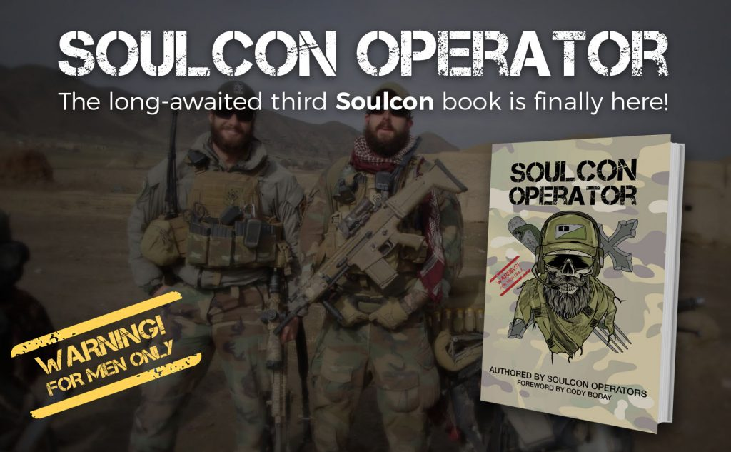 soulcon-operator-homepage-book