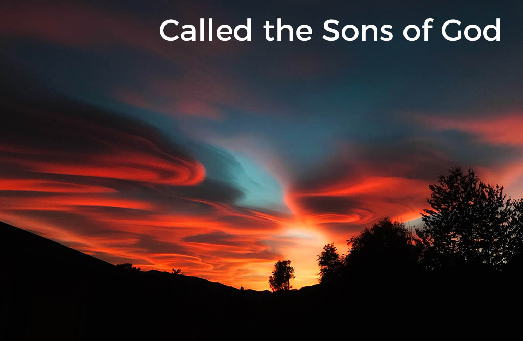 called-the-sons-of-god
