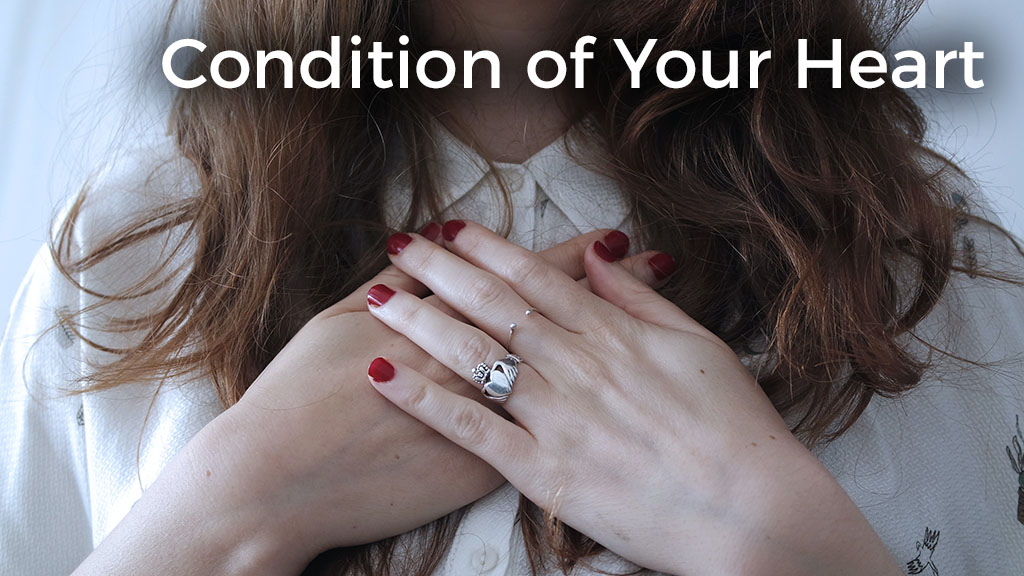 condition-of-your-heart
