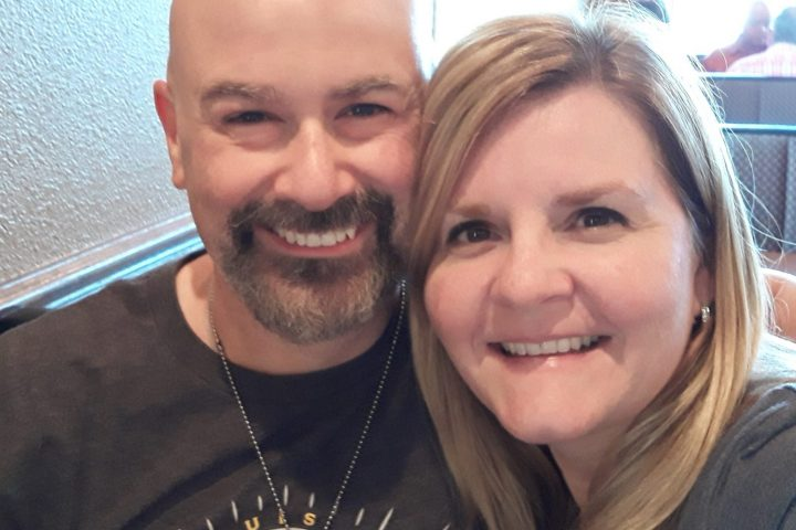 Scott and Darien Roberts